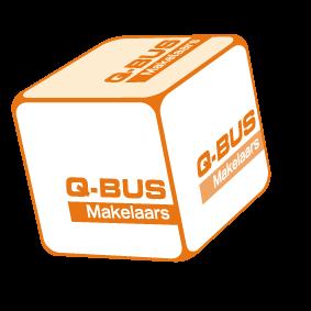 Lotus Verkoopstyling, Qbus makelaars, partner