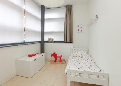 Kinderkamer na